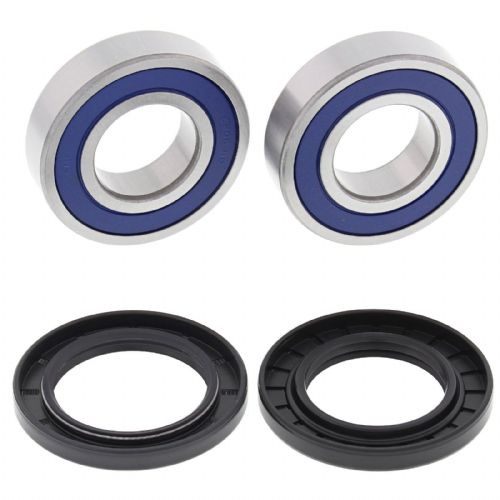 Kubota RTV-X 1120 Rear Wheel Bearing Kit